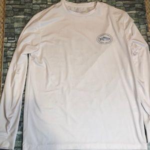 Vineyard Vines Performance long sleeve shirt.